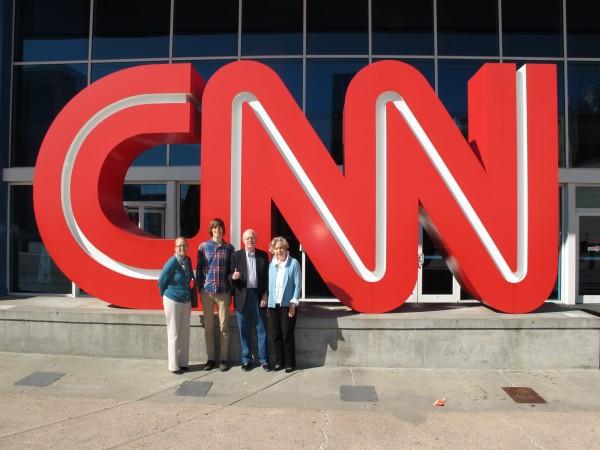 Outside CNN